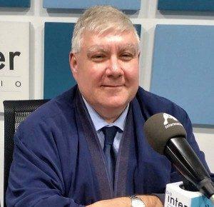 José Luis Arranz