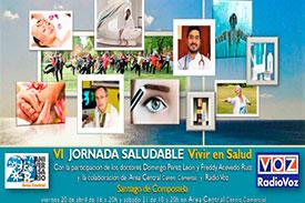 6º Encuentro Saludable
