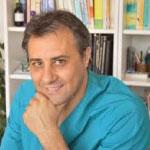 Dr Daniel Cuadra